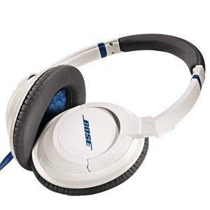 Bose Headphone Image