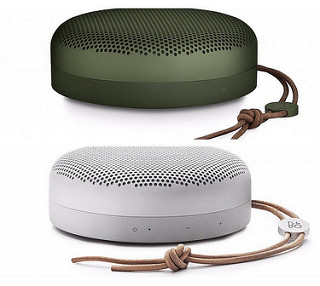 bang and olufsun beoplay speaker image