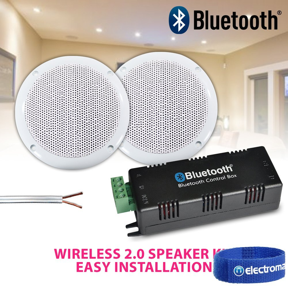 Bluetooth Speakers Bathroom 28 Images Avid Clb In Wall