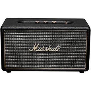 Marshall Acton Vintage Bluetooth speaker image
