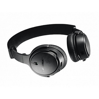 Bose SoundLink On-Ear Wireless Bluetooth Headphones image