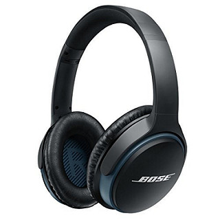 Bose Soundlink 11 wireless headphones image