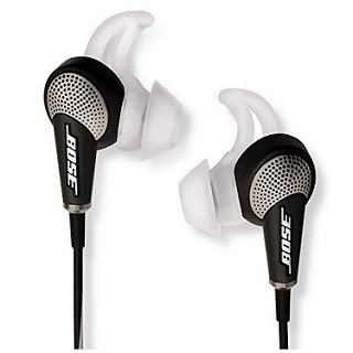 Bose QuietComfort 20 Acoustic Noise Cancelling Headphones image