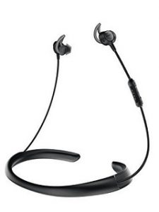 Bose Quietcontrol 30 Noise Cancelling Wireless Bluetooth In-Ear Headphones image